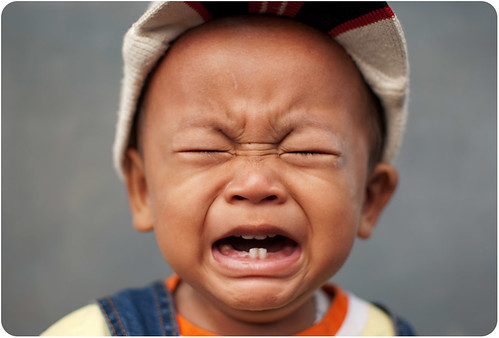 Kid crying | by MenkuiRuiz -- WWW.K9STUDIOS.ES: https://www.flickr.com/photos/menkuiruiz/3884774963