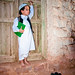 لنقـــــرأ القـــــرآن !! libyan traditional dress!!