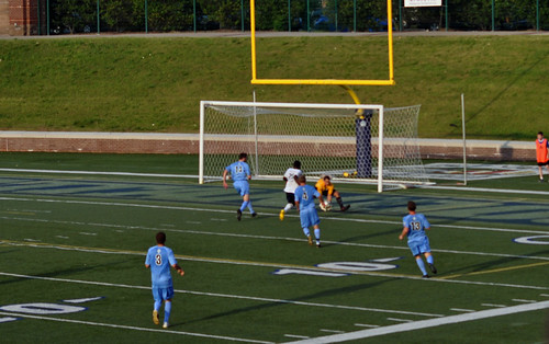 Chattanooga FC vs Jacksonville 05072011 01 | by Larry Miller
