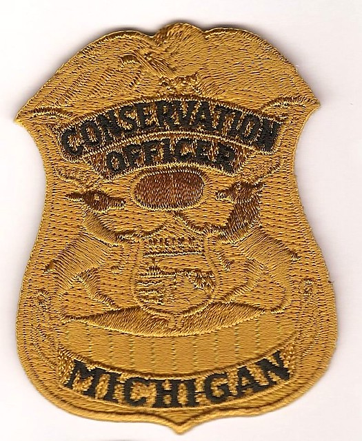 Ontario deputy conservation officer patch   #28830773.