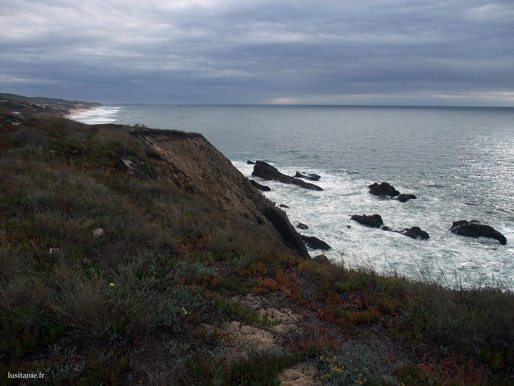 Mer et Ciel au Portugal