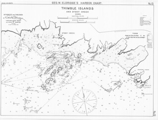 Thimble Islands and Stony Creek, Conn. | by uconnlibrariesmagic