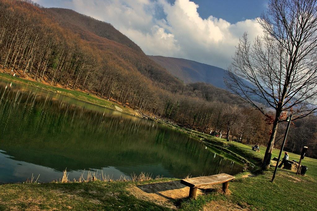 Lago lungo san piero in bagno fc 15 marzo 2009 - San pietro in bagno ...
