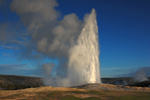 Old Faithful | by Chuck Martin