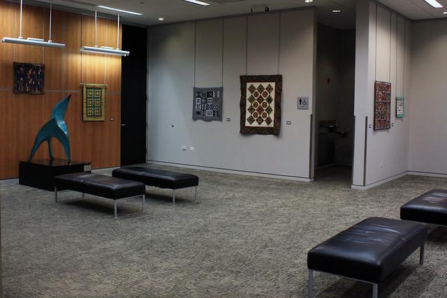 Foyer Art Jobs : Art gallery mary radmacher foyer