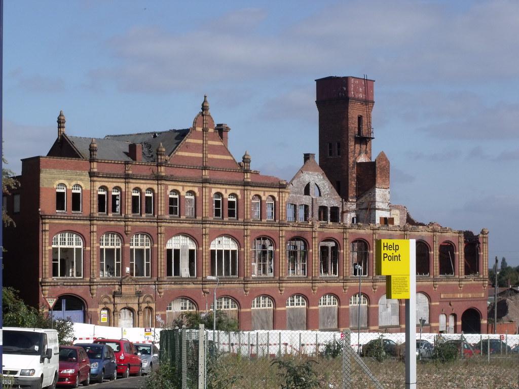 Coventry Building Society Birmingham