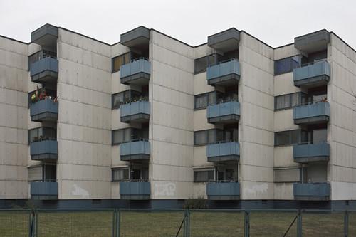 wohngeb ude public housing berlin neuk lln lipschitzall flickr. Black Bedroom Furniture Sets. Home Design Ideas