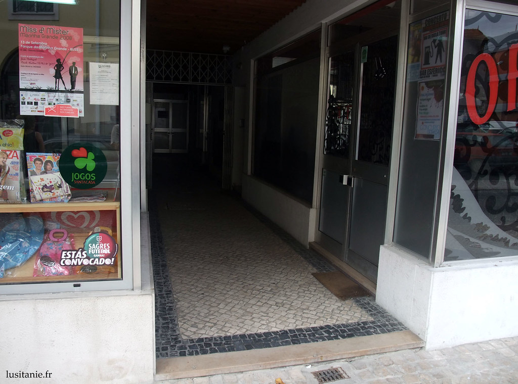 Galerie commerciale