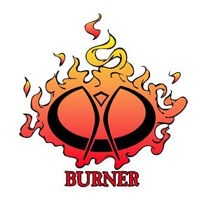 burning free