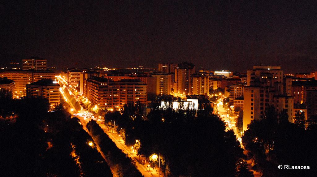 Pamplona avenida p o xii y avenida bara in vista - Edificio singular pamplona ...