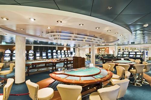 La cruise casino