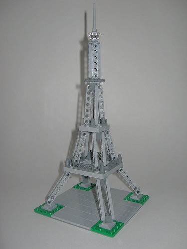 the eiffel tower in paris 34 view miniwizardy flickr
