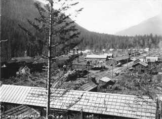 Camp Nehalem | by OSU Special Collections & Archives : Commons