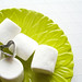 vday: make heart marshmallows.