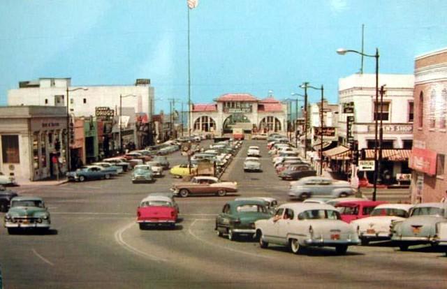 Hermosa Huntington Beach