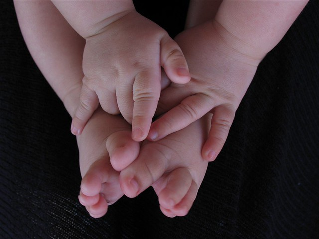 Baby Hands and Feet | Xandei | Flickr
