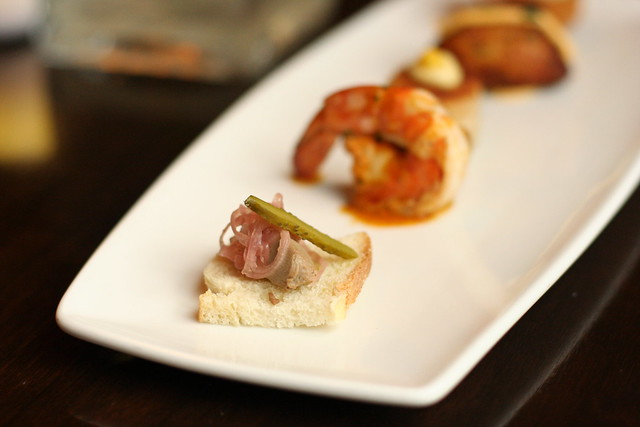 Photo for Canape selection