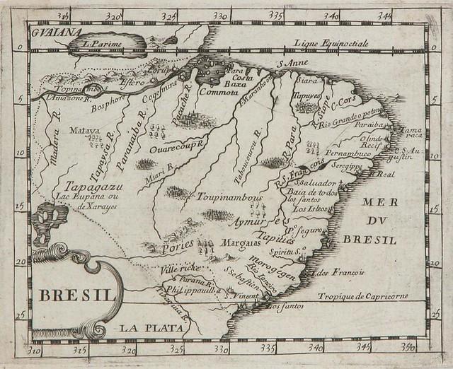 Historic Map Of Hells Kitchen Yc