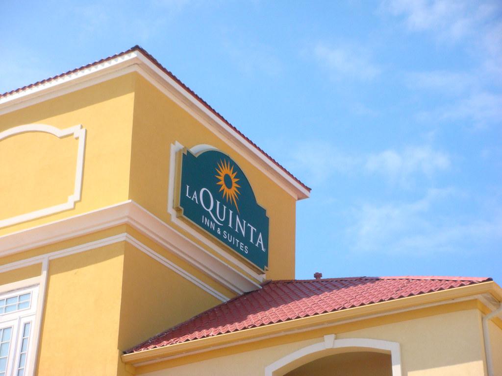 La Quinta Inn Clearwater Beach Florida