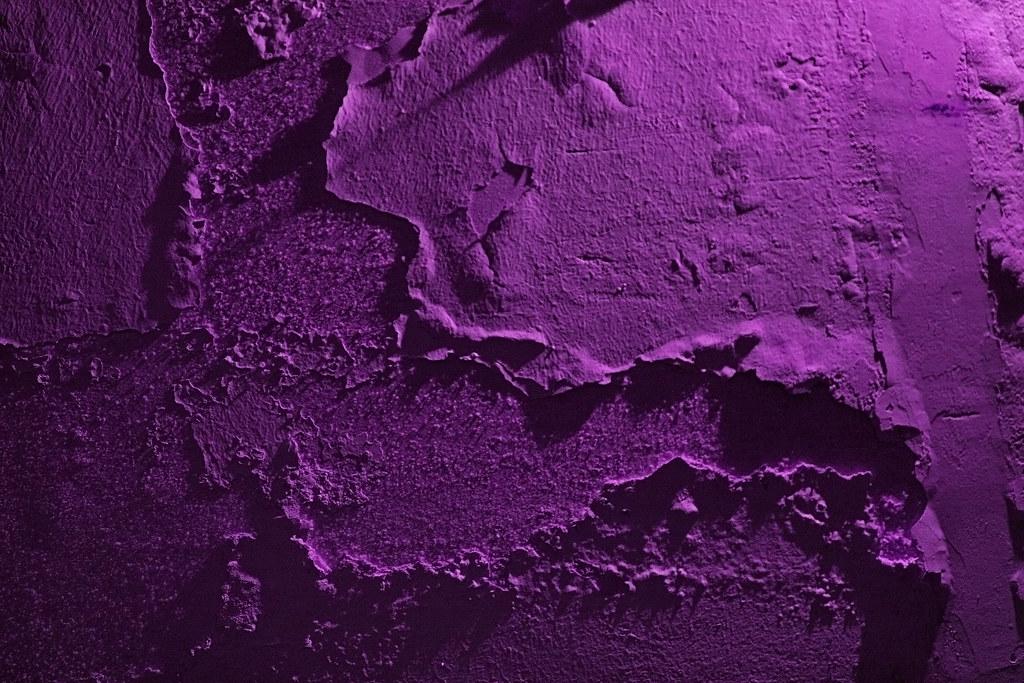 Purple Wall Mypixbox Flickr