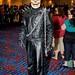 Ghost Rider costume at Dragoncon 2009