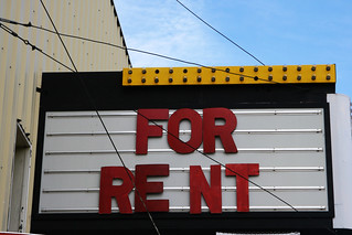 For rent | by quinn.anya