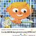Oral B Toothbrush Ad 1962