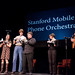 Stanford Mobile Phone Orchestra