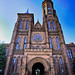 Smithsonian Institution Building - HDR
