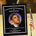 Barack Obama's Inauguration Day