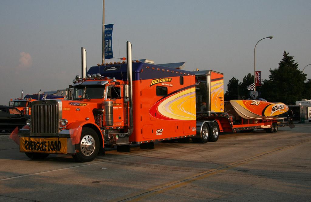 New Car Hauler Trucks For Sale