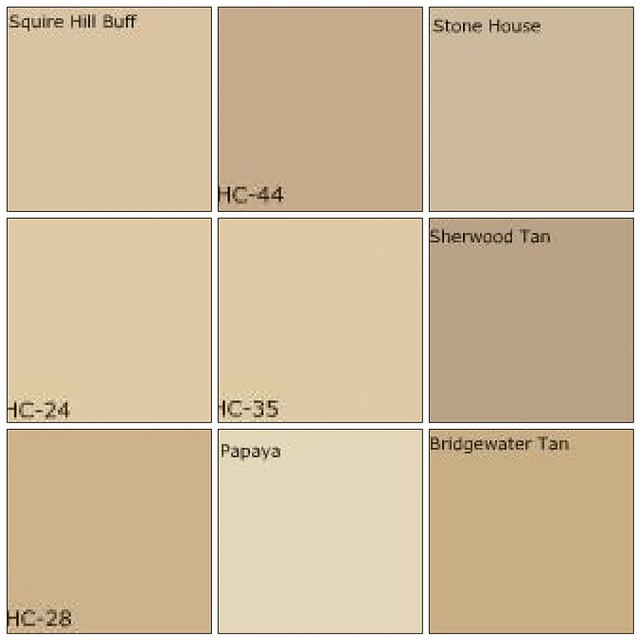Beige tan paint designers 39 favorite colors all colors for Shades of beige paint colors