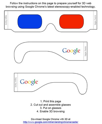 Google printable 3D classes | by Richard Masoner / Cyclelicious