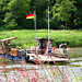 Weserfähre Wahmbeck