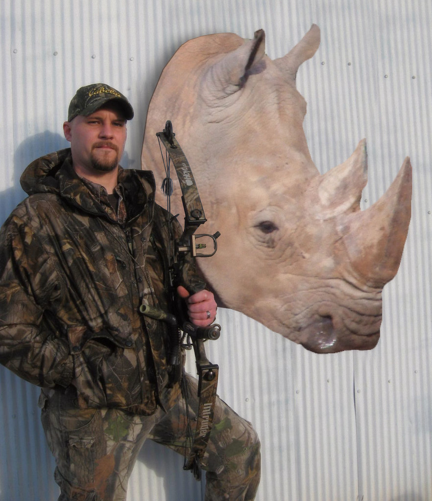 """case rhino hunting """"hunting the black rhino"""" by christine r dahlin page 1 national center for case study teaching in science by christine r dahlin department of biology."""