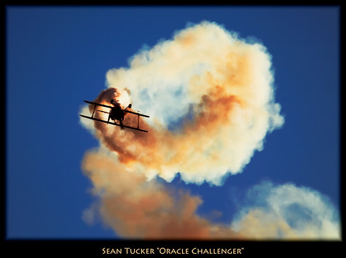 Sean Tucker Oracle Challenger | by szeke