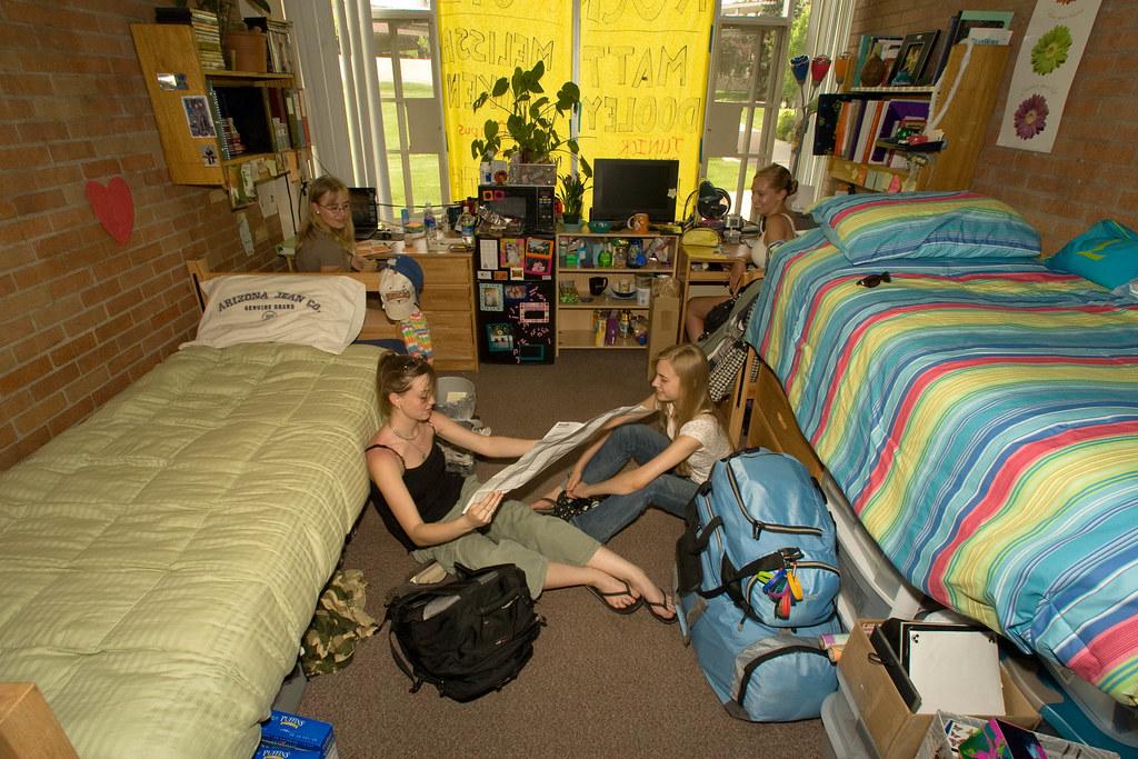 Lovely Dorm Room | University Of Denver | Flickr Part 12