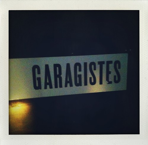 garagistes hobart | by jules:stonesoup