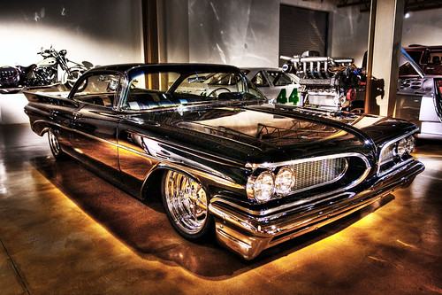 Canepa design classic american car flickr photo sharing for American classic motor cars