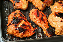 tandoori chicken | by David Lebovitz