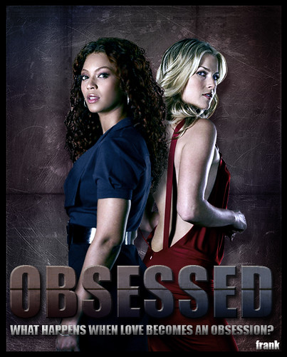 Beyonce Knowles & Ali Larter - Obsession | pues siguiendo co ... Beyonce Knowles