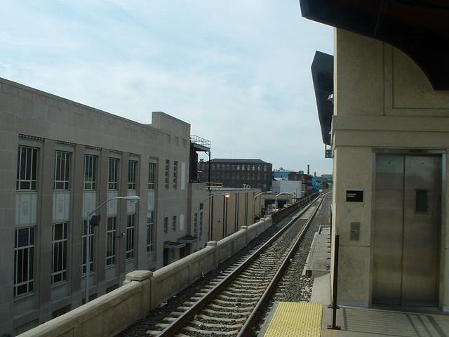 Paterson, NJ train sta... Jay Z