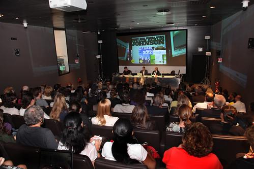 STEVEN BERLIN JOHNSON- SUL FUTURO DEI MEDIA E NON SOLO. Milano 5 Ottobre 2009.