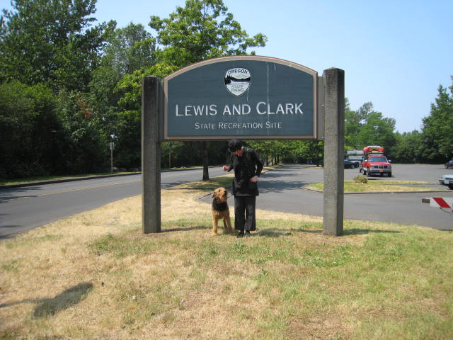 Clark Park Dog Bowl Facebok