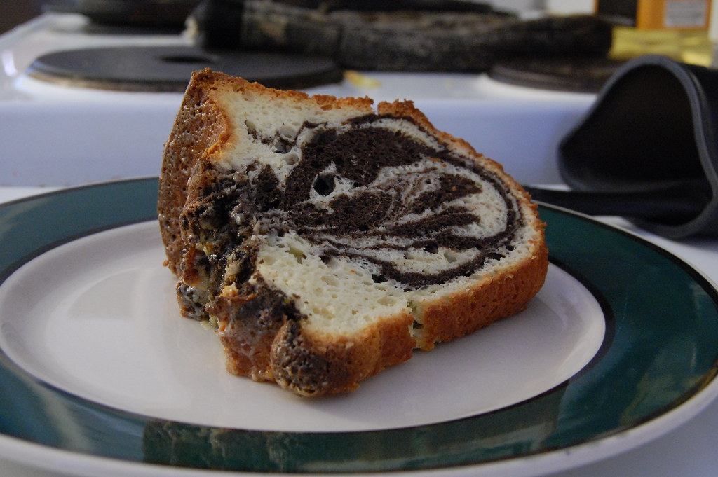 Chocolate Coffee Cake Recipe Easy