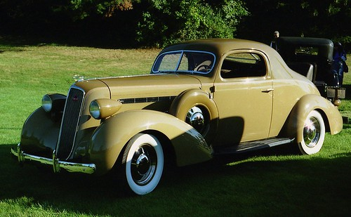 All Car Company >> 1936 Studebaker President coupe | Flickr - Photo Sharing!