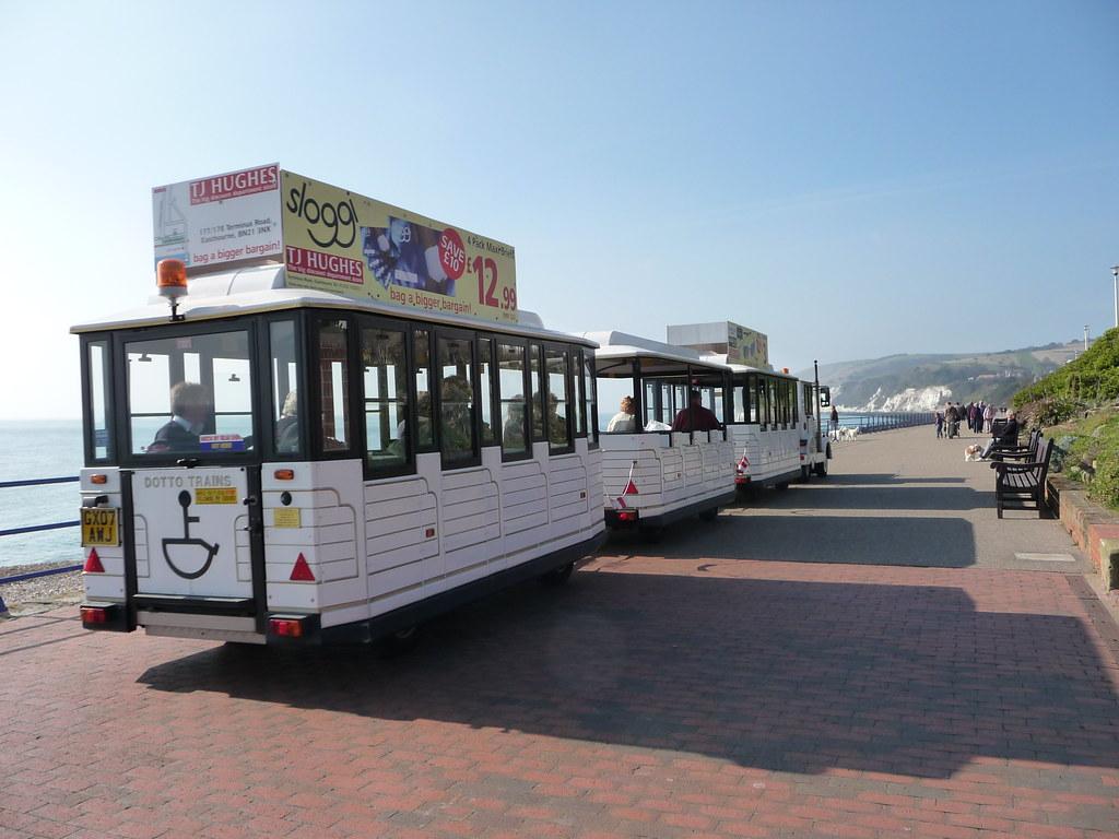 Treasure Island Bus