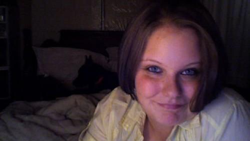 New (Short) Hair!   Well, I didz it! I chopped off an 11 ...