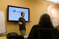 Washington DC Python October Meetup | by vincentgallegos