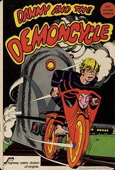 Danny and the Demoncycle | by Richard Masoner / Cyclelicious